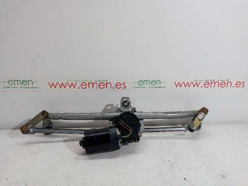Recambio de cinturon seguridad delantero izquierdo para bmw serie 5 berlina (e39) 540i   |   03.96 - 12.03 | 1996 - 2003 | 286 c