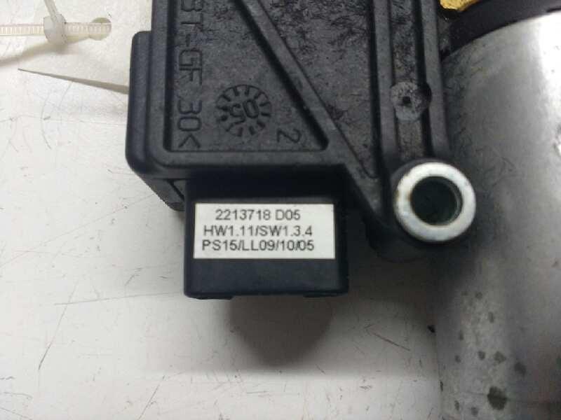 Recambio de retrovisor izquierdo para citroen berlingo 1.9 d multispace   |   10.02 - 12.05 | 2002 - 2005 | 69 cv / 51 kw refere