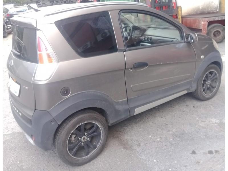 CAUDALIMETRO RENAULT LAGUNA II 2.2 dCi Turbodiesel - 44376 / H7700314689
