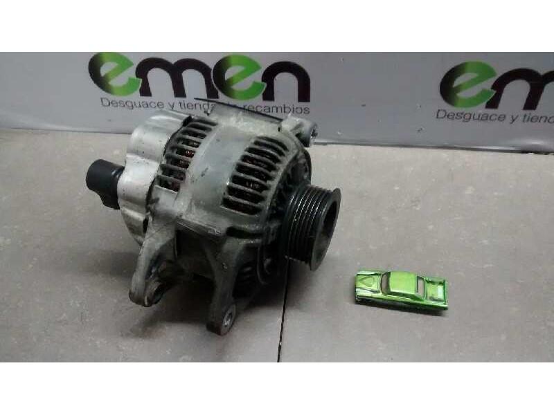 Recambio de modulo electronico para peugeot 607 (s1) pack   |   12.00 - 12.04 | 2000 - 2004 | 133 cv / 98 kw referencia OEM IAM