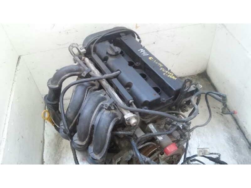 Recambio de modulo electronico para peugeot 607 (s1) pack       12.00 - 12.04   2000 - 2004   133 cv / 98 kw referencia OEM IAM