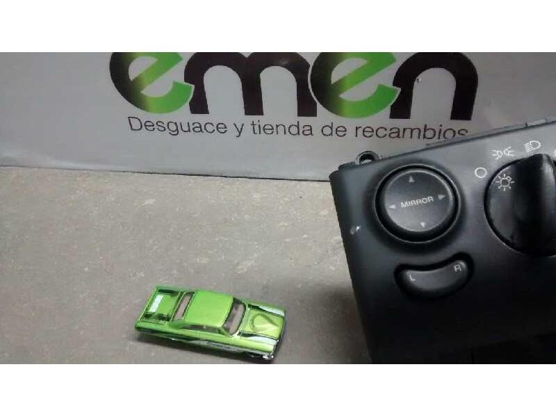 Recambio de mangueta delantera izquierda para mercedes clase e (w210) berlina diesel 290 turbodiesel (210.017)       01.96 - 12.