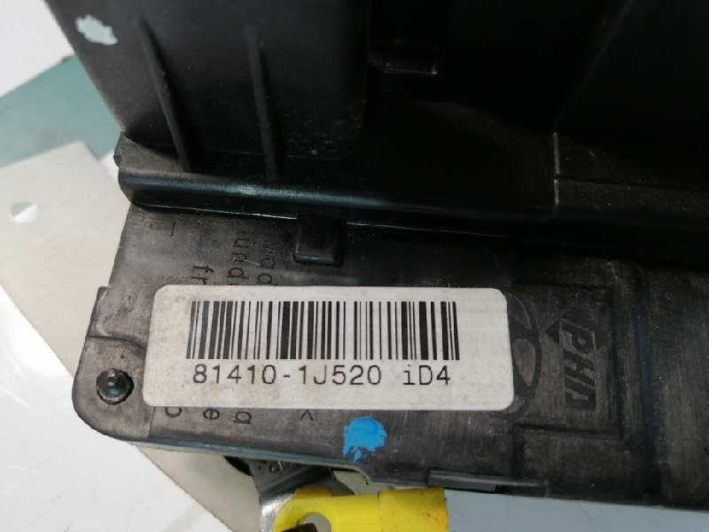 Recambio de airbag lateral derecho para mercedes clase e (w210) berlina diesel 290 turbodiesel (210.017)   |   01.96 - 12.98 | 1