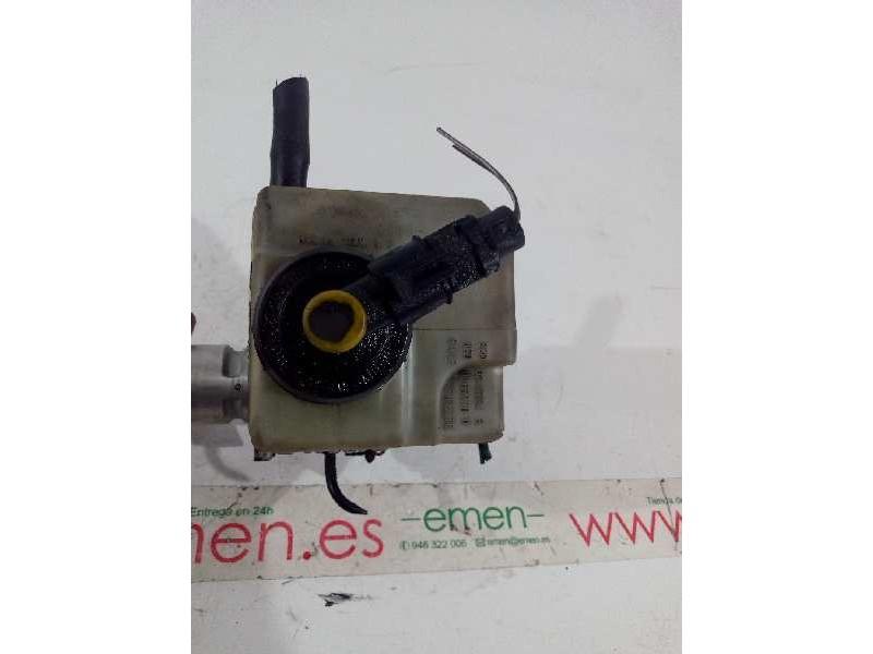 Recambio de caja reles / fusibles para mercedes clase e (w210) berlina diesel 290 turbodiesel (210.017)   |   01.96 - 12.98 | 19