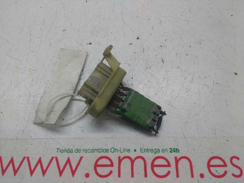 Recambio de sensor de impacto para volkswagen touran (1t2) highline       11.06 - 12.09   2006 - 2009   140 cv / 103 kw referenc