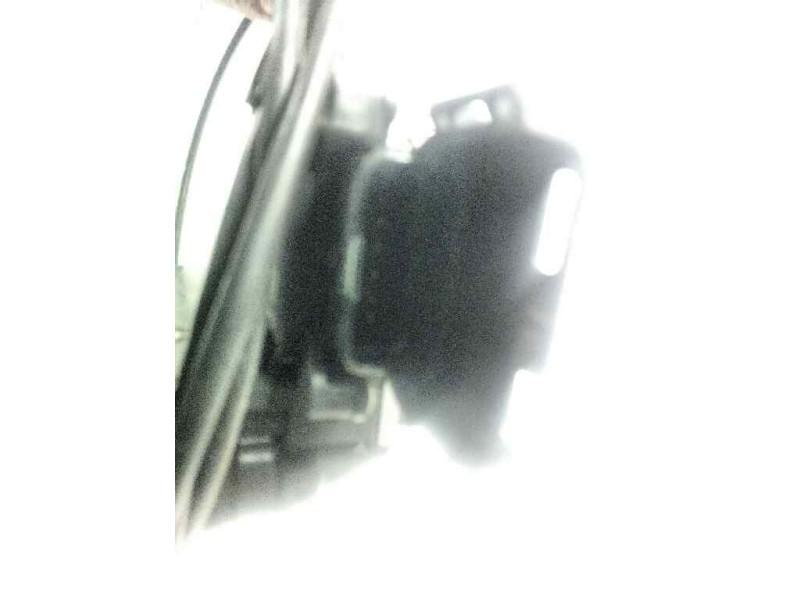 Recambio de centralita motor uce para renault clio ii fase ii (b/cb0) authentique   |   06.01 - 12.03 | 2001 - 2003 | 65 cv / 48