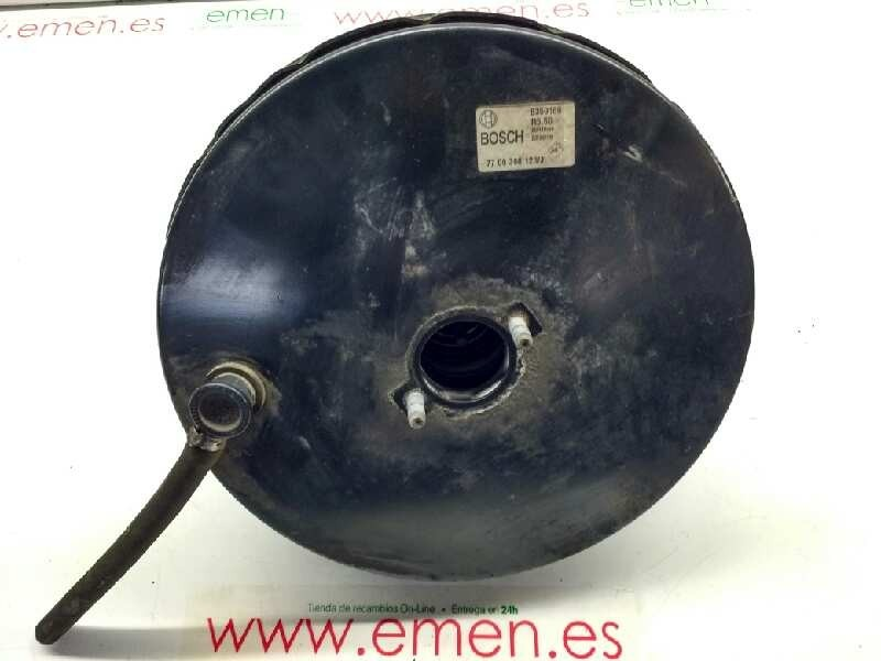 Recambio de retrovisor izquierdo para renault clio ii fase ii (b/cb0) authentique   |   06.01 - 12.03 | 2001 - 2003 | 65 cv / 48