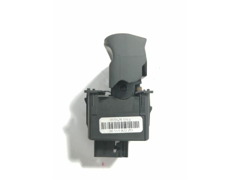 Recambio de kit airbag para renault trafic caja cerrada (ab 4.01) l1h1   caja cerrada, corto       04.01 - 12.06   2001 - 2006  
