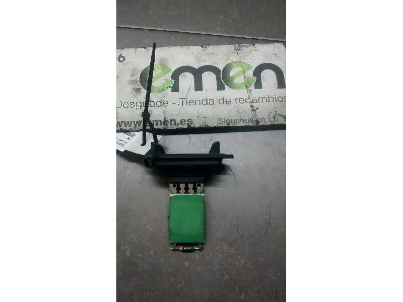 Recambio de cremallera direccion para ford fiesta (cbk) ambiente   |   10.04 - ... | 2004 | 90 cv / 66 kw referencia OEM IAM DE9