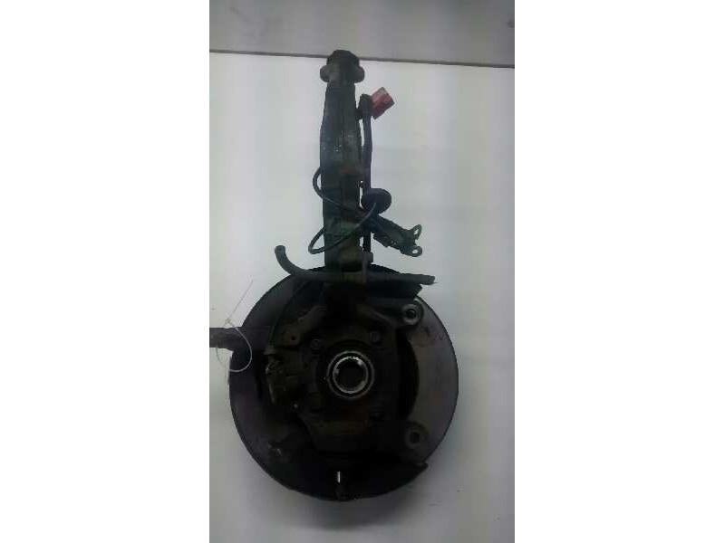 Recambio de motor calefaccion para audi a3 (8l) 1.6 ambiente   |   09.96 - 12.00 | 1996 - 2000 | 101 cv / 74 kw referencia OEM I