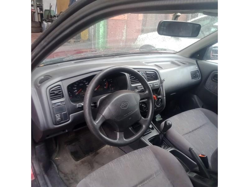 mg rover serie 25 (rf) classic (3-ptas.)       01.00 - ...   2000   103 cv / 76 kw del año 2000