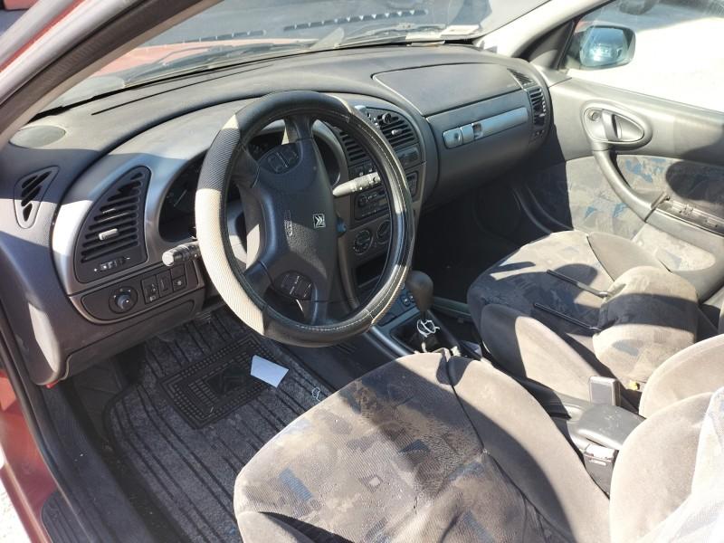 Recambio de compresor aire acondicionado para ford focus berlina (cak) st 170       01.02 - 12.04   2002 - 2004   173 cv / 127 k