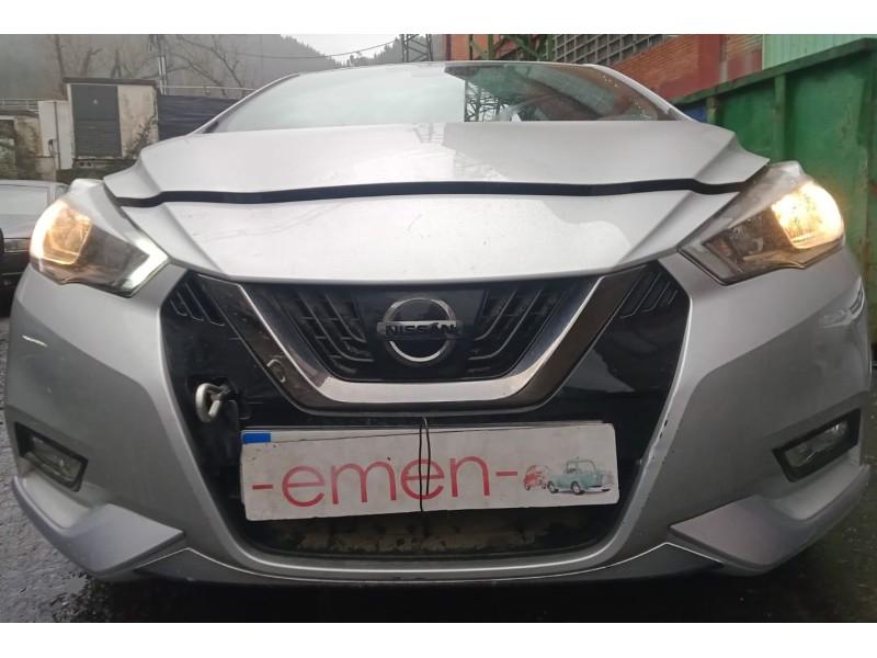 Recambio de compresor aire acondicionado para renault laguna (b56) 1.9 dci rt   |   03.00 - 12.01 | 2000 - 2001 | 107 cv / 79 kw