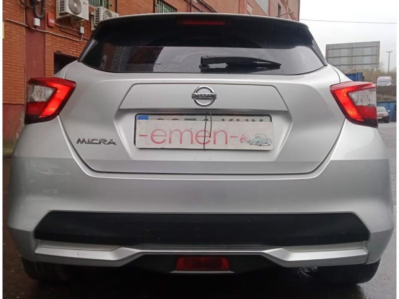 Recambio de abs para ford fiesta (cb1) ambiente       07.08 - 12.09   2008 - 2009   68 cv / 50 kw referencia OEM IAM 8V512C405AE