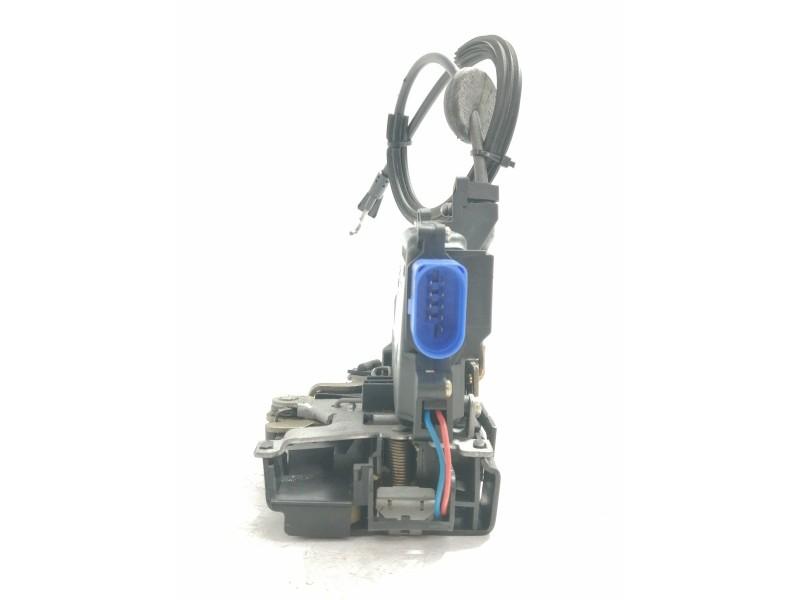 Recambio de centralita airbag para peugeot 307 (s1) xr       04.01 - 12.04   2001 - 2004   90 cv / 66 kw referencia OEM IAM 9635