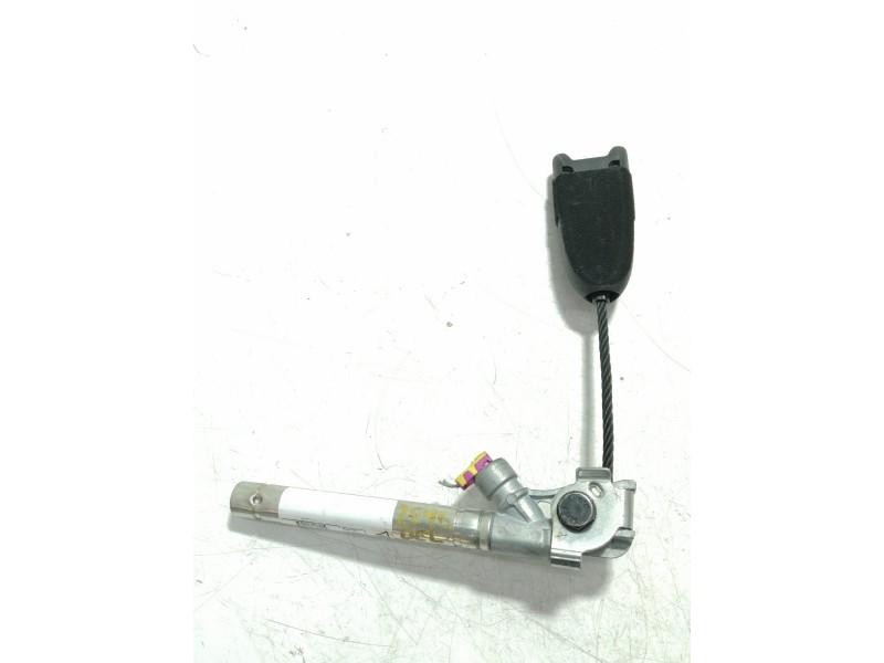Recambio de abs para ford focus berlina (cak) st 170   |   01.02 - 12.04 | 2002 - 2004 | 173 cv / 127 kw referencia OEM IAM 2M51