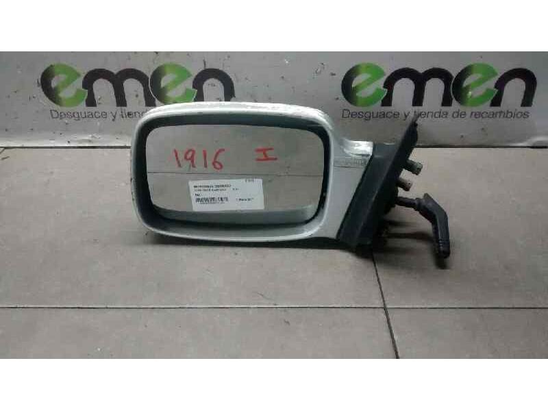 Recambio de piloto trasero izquierdo para ford fiesta (cb1) trend       01.10 - 12.12   2010 - 2012   69 cv / 51 kw referencia O