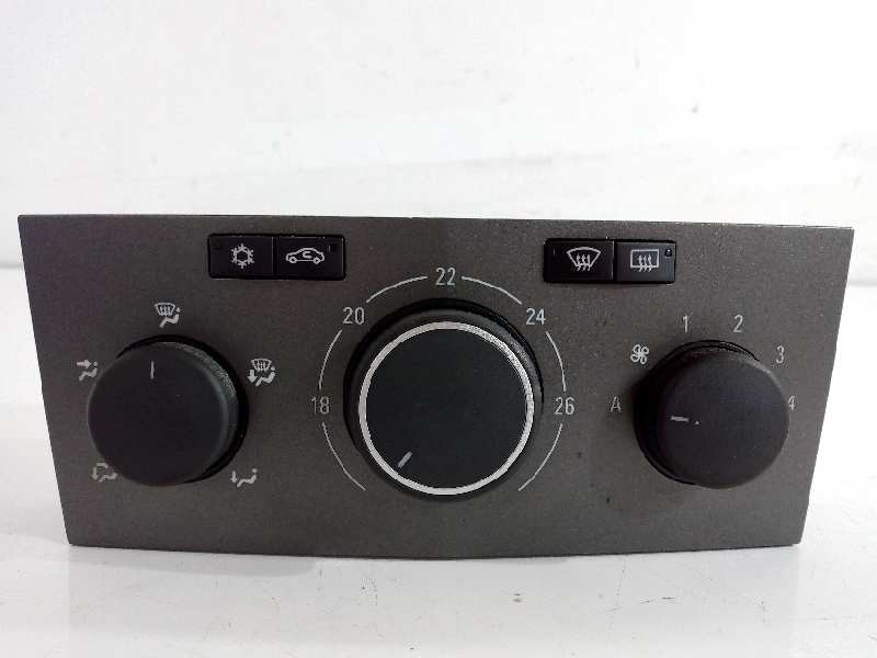 Recambio de mando luces para peugeot 206 berlina xt   |   12.98 - 12.02 | 1998 - 2002 | 69 cv / 51 kw referencia OEM IAM 9630746