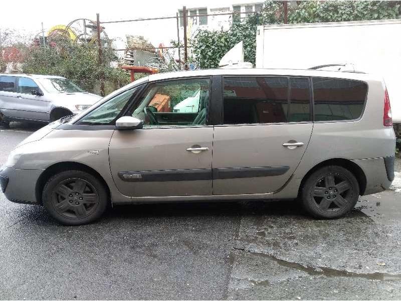 Recambio de centralita motor uce para renault clio iii authentique   |   01.07 - 12.10 | 2007 - 2010 | 86 cv / 63 kw referencia