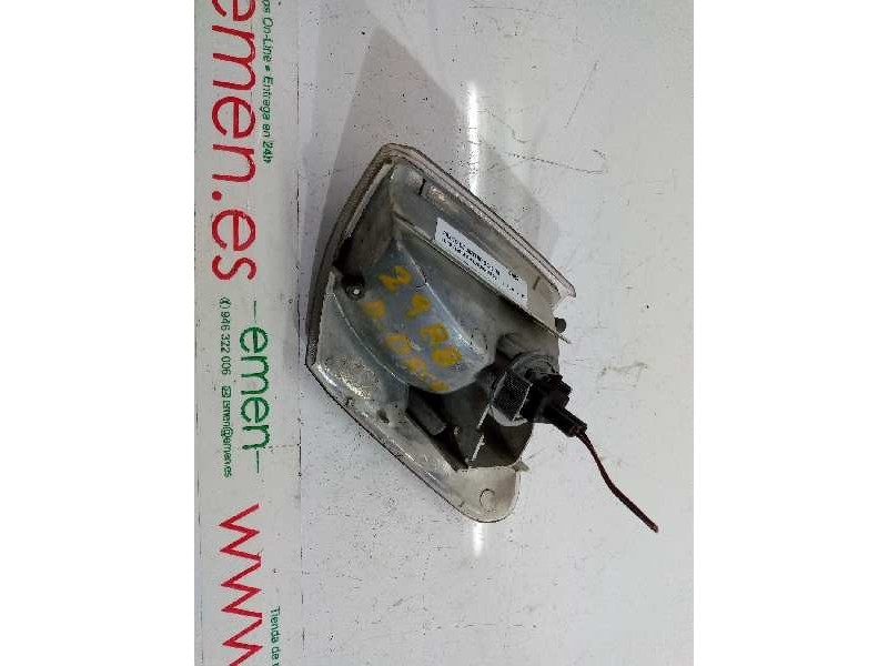 Recambio de centralita airbag para renault clio iii authentique   |   01.07 - 12.10 | 2007 - 2010 | 86 cv / 63 kw referencia OEM