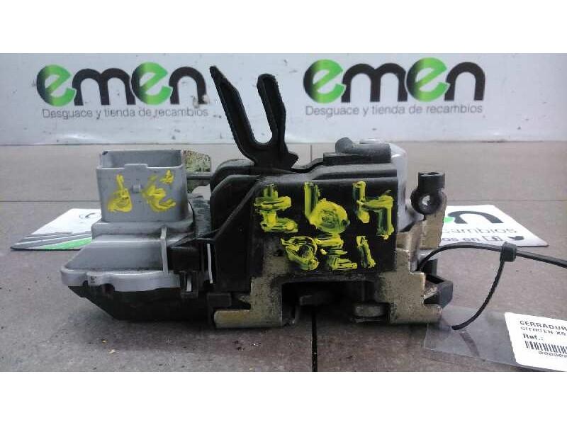 LUZ INTERIOR RENAULT SCENIC II Luxe Dynamique - 261070