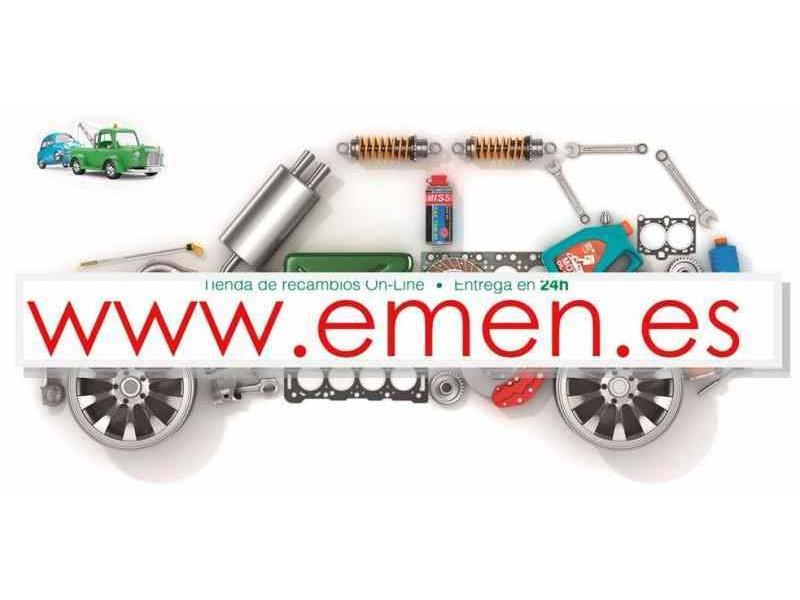 LUZ INTERIOR VOLKSWAGEN PASSAT BERLINA Advance - 262237