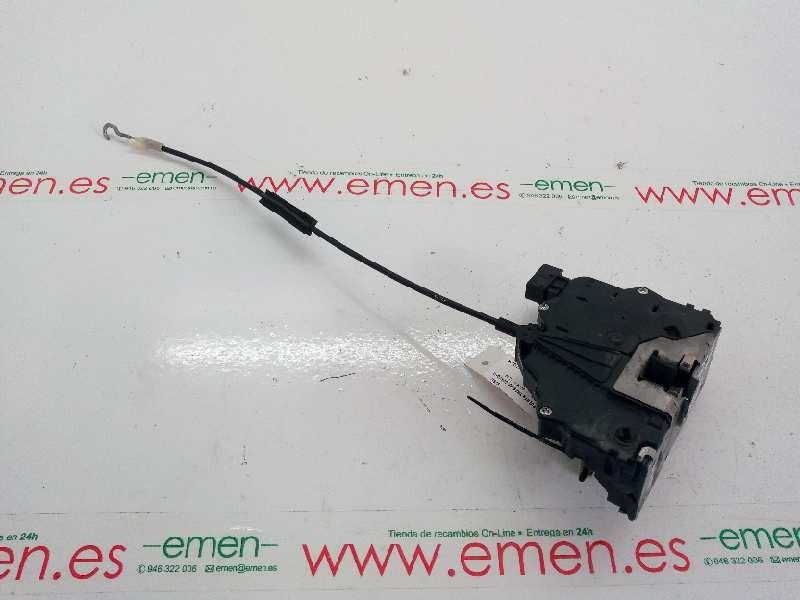 Recambio de pinza freno delantera izquierda para seat alhambra (7v8) se   |   11.97 - 12.99 | 1997 - 1999 | 110 cv / 81 kw refer