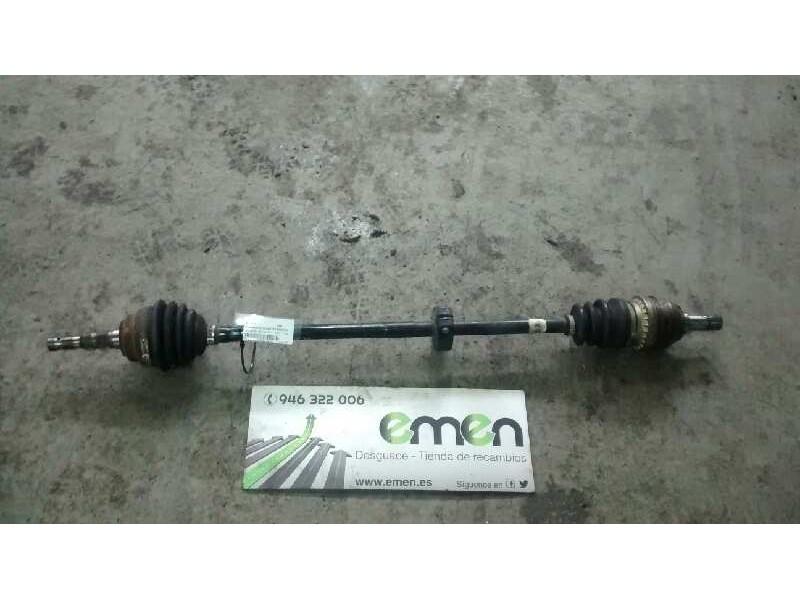 Recambio de abs para bmw serie 5 berlina (e39) 523i   |   09.95 - 12.00 | 1995 - 2000 | 170 cv / 125 kw referencia OEM IAM 02652