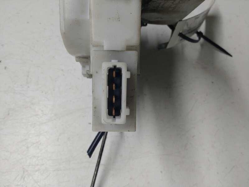 Recambio de motor limpia delantero para volkswagen polo (9n1) gt   |   06.04 - 12.05 | 2004 - 2005 | 75 cv / 55 kw referencia OE