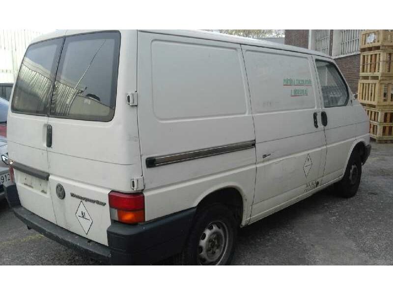 Recambio de modulo electronico para volkswagen polo (9n1) gt   |   06.04 - 12.05 | 2004 - 2005 | 75 cv / 55 kw referencia OEM IA