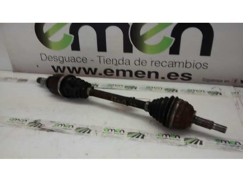 Recambio de bobina encendido para volkswagen polo (9n1) gt   |   06.04 - 12.05 | 2004 - 2005 | 75 cv / 55 kw referencia OEM IAM